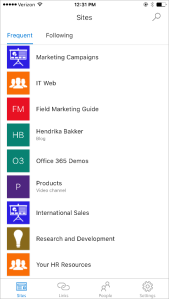 sharepoint-mobile